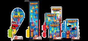 sneky-werbung